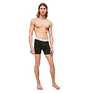 Calvin Klein Men's Boxer Shorts (Pack of 3)