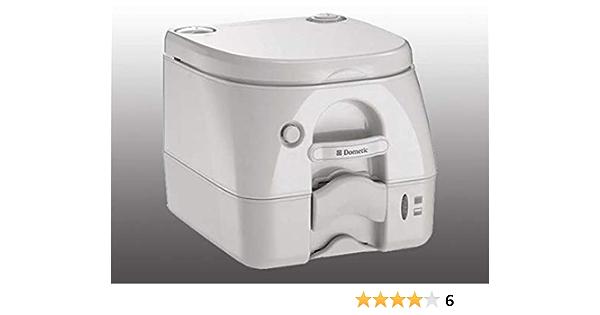 Waeco Inodoro WC Quimico Dometic 972, Water portatil