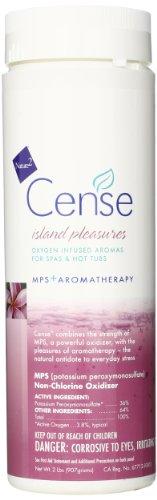 (Zodiac W25000 Nature2 Spa Cense Island Pleasures, 2 lbs)