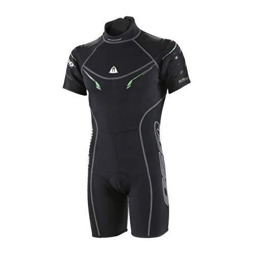 バーゲンで 防水w30 2.5 MMメンズShorty Spring Suit Spring B008ONSEIA Suit B008ONSEIA X-Small, オチグン:cc289bda --- irlandskayaliteratura.org