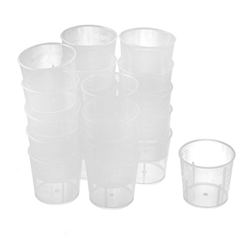 Ml Device Measuring Cups At Walmart : Uxcell ml chemistry experiment tool water liquid