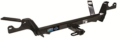 "Reese Towpower 06614 Class II Insta-Hitch with 1-1/4"" Square Receiver opening"