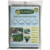 Fácil jardinero: 6Ft planta proteger Wrap, 400062pk