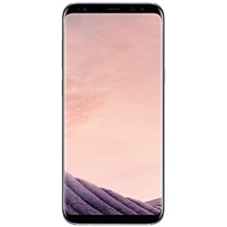 "Samsung Galaxy S8+, 6.2"" 64GB  (Verizon Wireless) - Orchid Gray"
