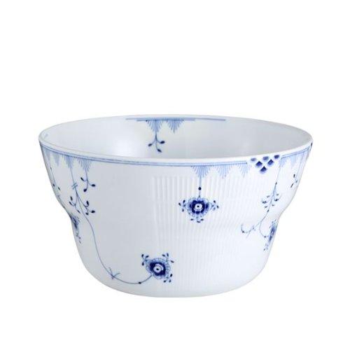 Home Elements Round Bowls - Blue Elements 48 oz. Bowl