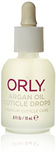 Orly Argan Cuticle Oil Drops, 0.6 - Care Cuticle Orly