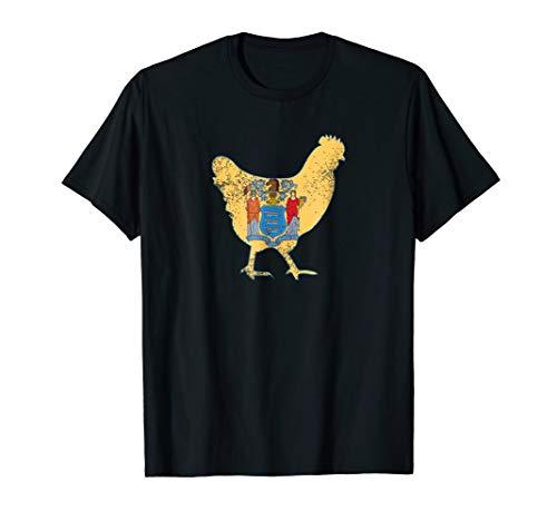 chicken jersey - 3