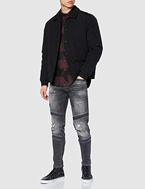 G-STAR RAW Motac męska konstrukcja 3D Slim: Odzież