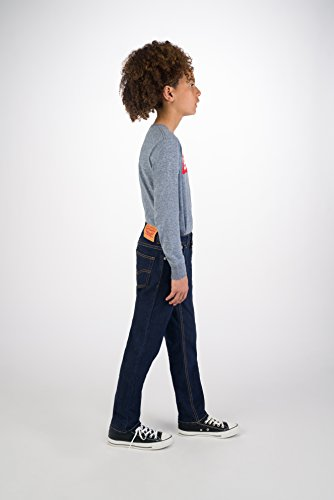 Levi's 502 Pearson Taper Regular Ragazzo Jeans rrqUS4x