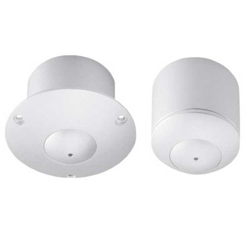 OKINA, UFO Covert Color Security Camera 420 TVL