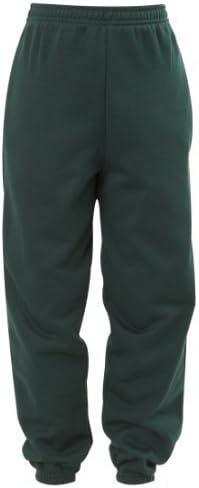 Style No. 7214 Direct Schoolwear Unisex School Jogging Bottoms