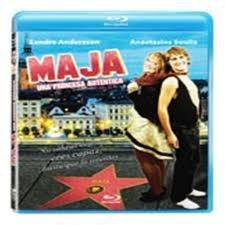 Maja: Una Princesa Autentica (Starring Maja) (Multiregion Blu Ray) (Swedish Audio with Spanish Subtitles / No English Options)