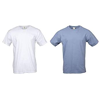 Style 1717 Comfort Colors Mens Adult Short Sleeve Tee