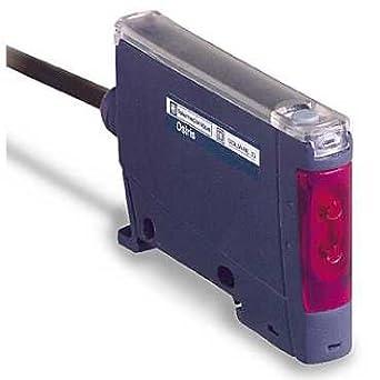 Schneider Electric XUDA2PSML2 Detector Fotoelétrico Uni Ampl Dc3H Autoajuste: Amazon.es: Industria, empresas y ciencia