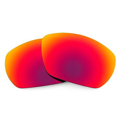 múltiples repuesto Costa Medianoche de de — Opciones Tuna Polarizados Lentes para Sol Mirrorshield Revant Alley qzSg4g