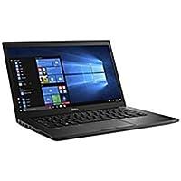 Dell Latitude 7000 7480 14 LCD Ultrabook - Intel Core i5 (6th Gen) i5-6300U Dual-core (2 Core) 2.40 GHz - 8 GB DDR4 SDRAM - 256 GB SSD - Windows 7 Professional 64-bit (Certified Refurbished)