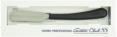 Feather SS Japanese Straight Razor