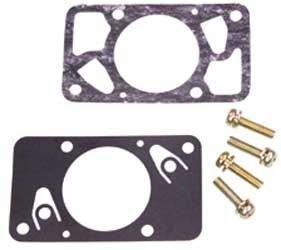 Mikuni Rebuild Kits (Mikuni Fuel Pump Rebuild Kit - MKDF44 Rectangular Pump MK-DF44)
