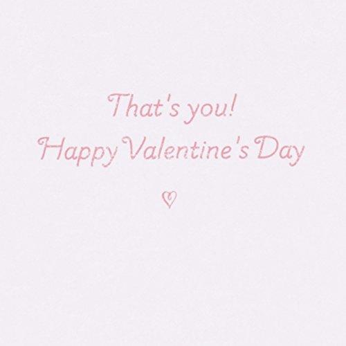 Hallmark Signature Valentine's Day Greeting Card (Sprinkles) Photo #4