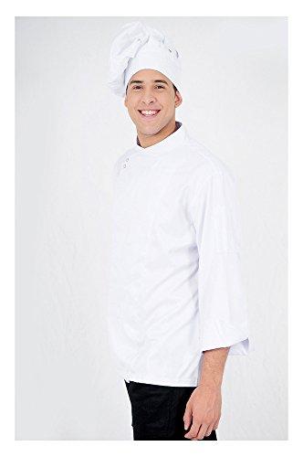 7 Characteristics of a Successful Chef