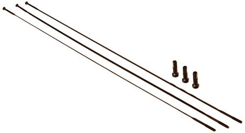 Zipp Straight Pull Spoke CXRay 270mm Black Bag/3