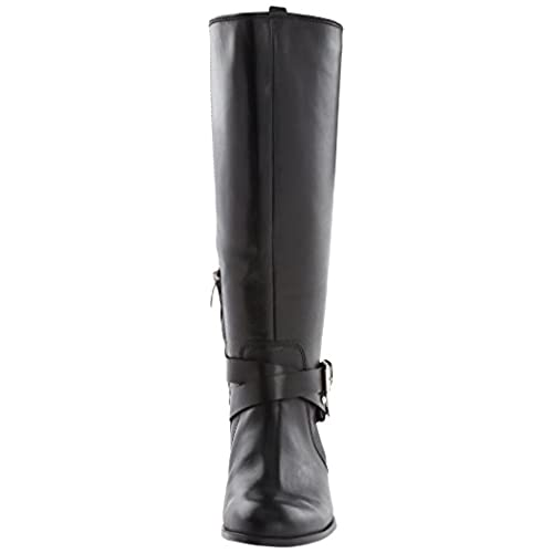 d592aea62917 durable service Enzo Angiolini Women s Daniana Wide Riding Boot ...