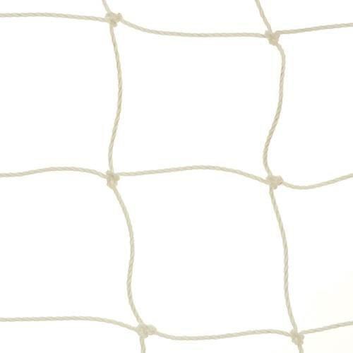 Soccer Net Hexagonal (Alumagoal Soccer Net, 8 x 8.5-Feet)