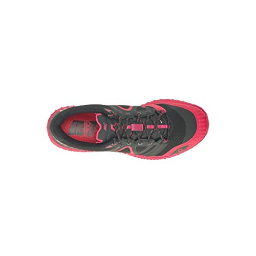 Scott Shoe Black Supertrac W's pink Rc qPzqYp7