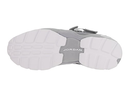 Wolf Men's Jordan Trunner Grey Nike White Training LX Jordan Wolf Shoe Grey q7Ax5wz