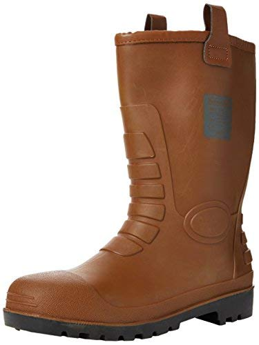 Portwest Neptune Rigger Boot Tan 12 R ()