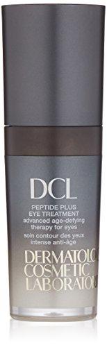 (Dermatologic Cosmetic Laboratories Peptide Plus Eye Treatment, 0.5 fl. oz.)