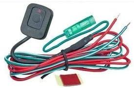 PUSH車用 機能設定スイッチ PBS-90 -
