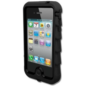 GumDrop Drop Tech Series Case for iPhone 4