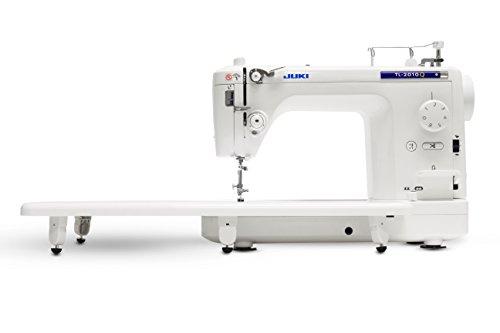 Juki TL-2010Q Yearn-Arm Sewing & Quilting Machine