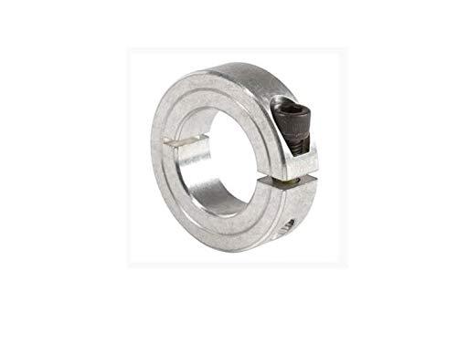 2 ID Split Clamp Collar G1SC-200-A AL