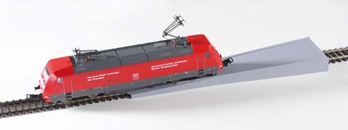 PIKO HO SCALE MODEL TRAINS TRAINS TRAINS - PORTABLE RERAILER - 55289 by Piko 2fa994