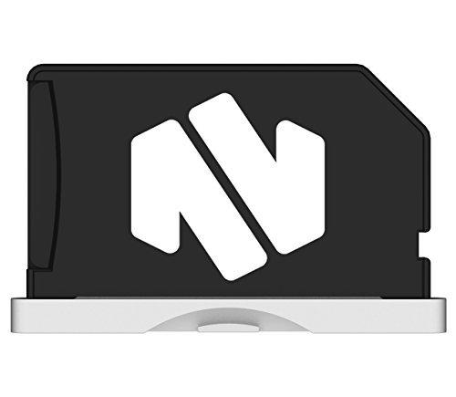 NIFTY MiniDrive Retina 13 Micro SD Card Adaptor, Up to 200GB