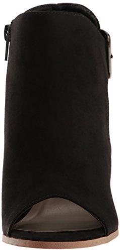 Robe De Vengeance Fergalicious Womens Sandale Noire