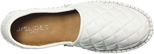 J Slides Women's Renata Sneaker White tIneonp