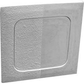 Acudor Glass Fiber Reinforced Gypsum Ceiling Access Door, 18x18 by Acudor