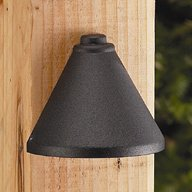 Brick Landscape Lighting
