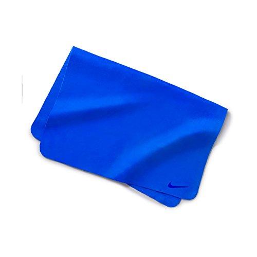 NIKE Large Hydro Towel Hyper Cobalt