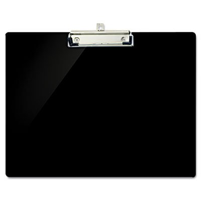 - Recycled Plastic Landscape Clipboard, 1/2