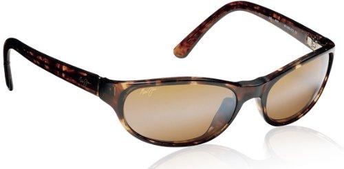 d80497b42132 Amazon.com: Maui Jim CYCLONE H136-10 sunglasses Tortoise with HCL ...