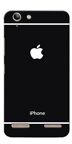 nav back cover for lenovo vibe k5 plus  black plastic    Black
