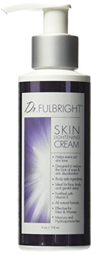 Savvy Dr Fulbright Lightening 4 Fluid product image
