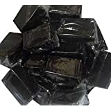 Black Licorice Caramels , (2.2 lb Bag)