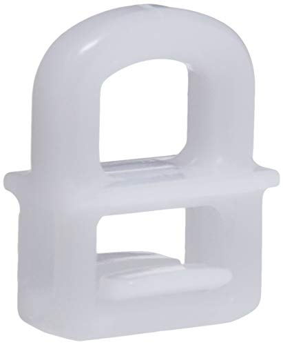 Deslizante Clic Mini Wiler Branco