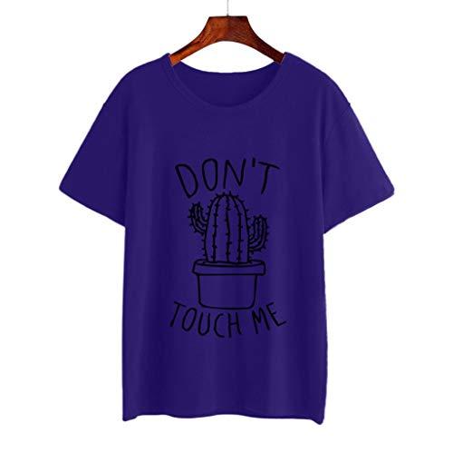 Timemeans Col Courte Sexy Grande Shirt Top Taille Blouse Violet2 Roulé Fille Femme Dentelle Chemise T Imprimé T Tee Manche shirt Noir bf67Ygy
