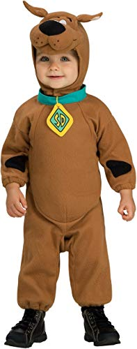 Scooby Doo Romper Toddler Costume -